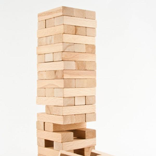 Jenga Tower XL