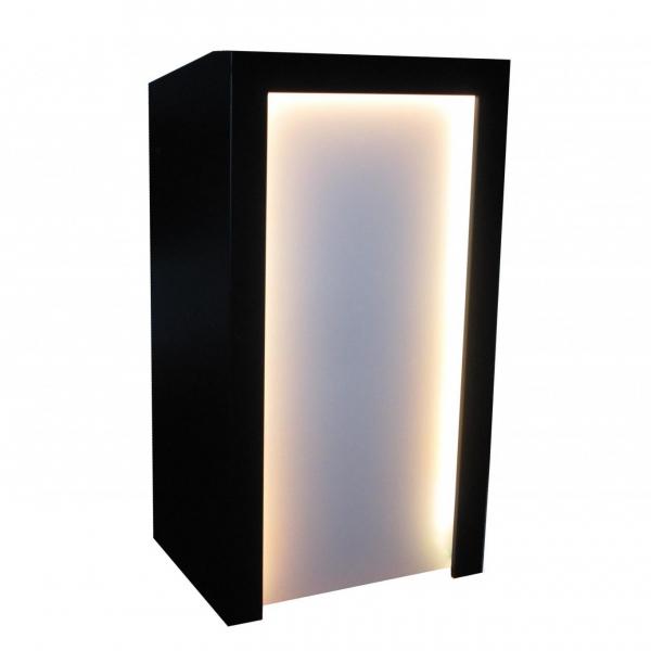 Spreekgestoelte met LED verlichting