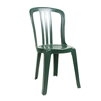 PVC stoel