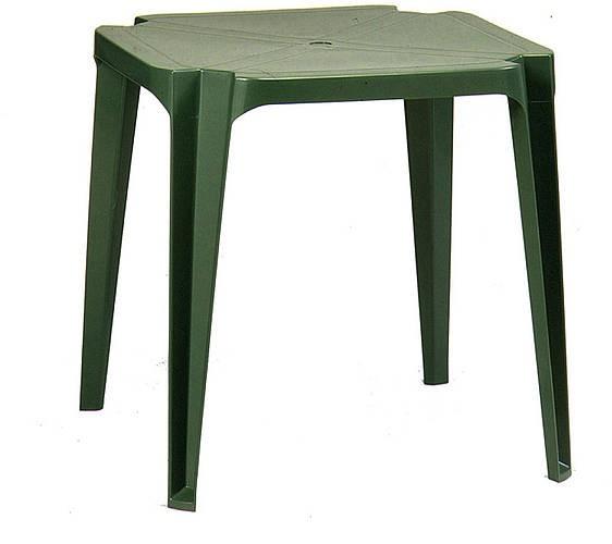 Terrastafel PVC