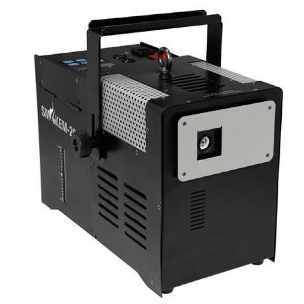 Rookmachine HQ power 2000W