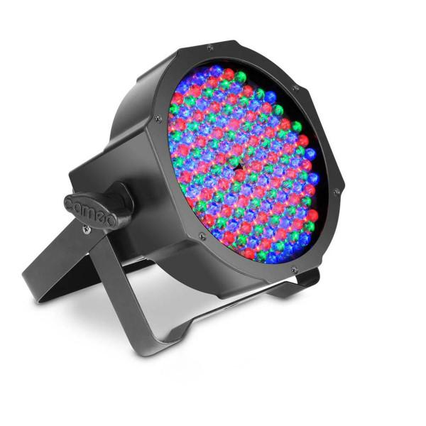 Floor LED par
