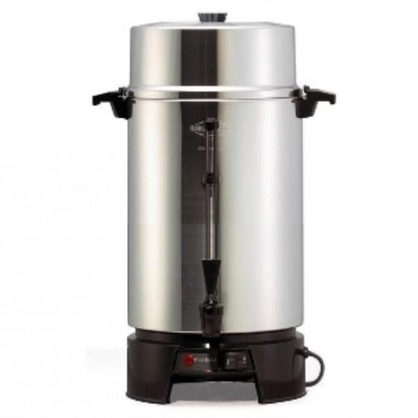 Koffie percolator