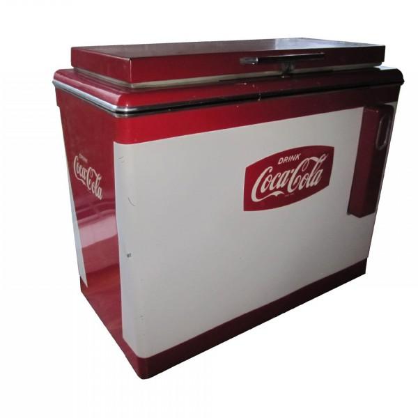 Retro Coca Cola frigo