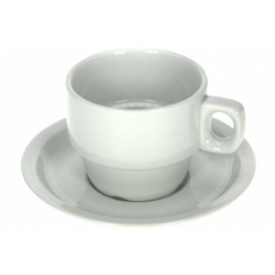 Koffietas €0.18 / Ondertas €0.18
