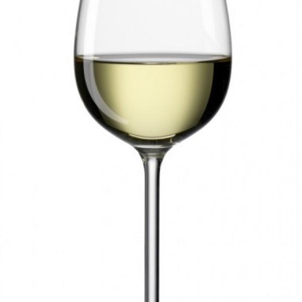 Sensation witte wijnglas €0.25